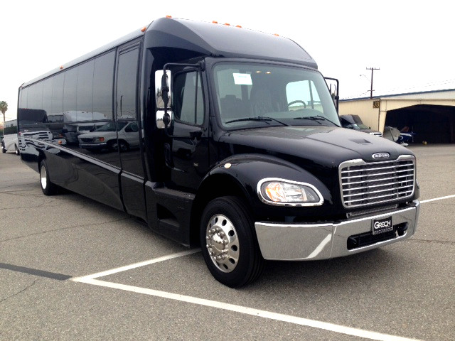 winston-salem party bus rental